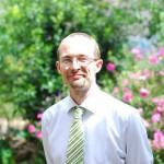 Pastor Tom Chapman