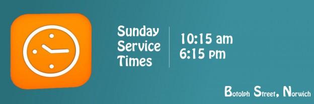 Service Times1